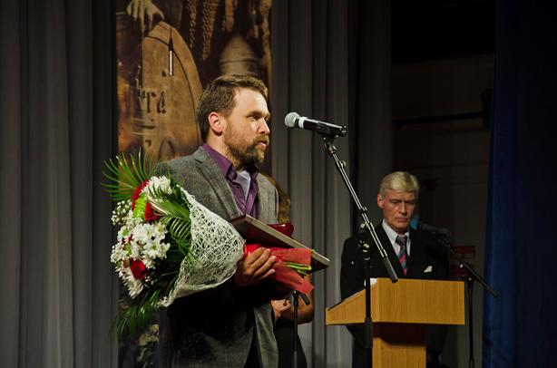 Номинация «Доброхотство»: Всеволод Гелиевич Пежемский